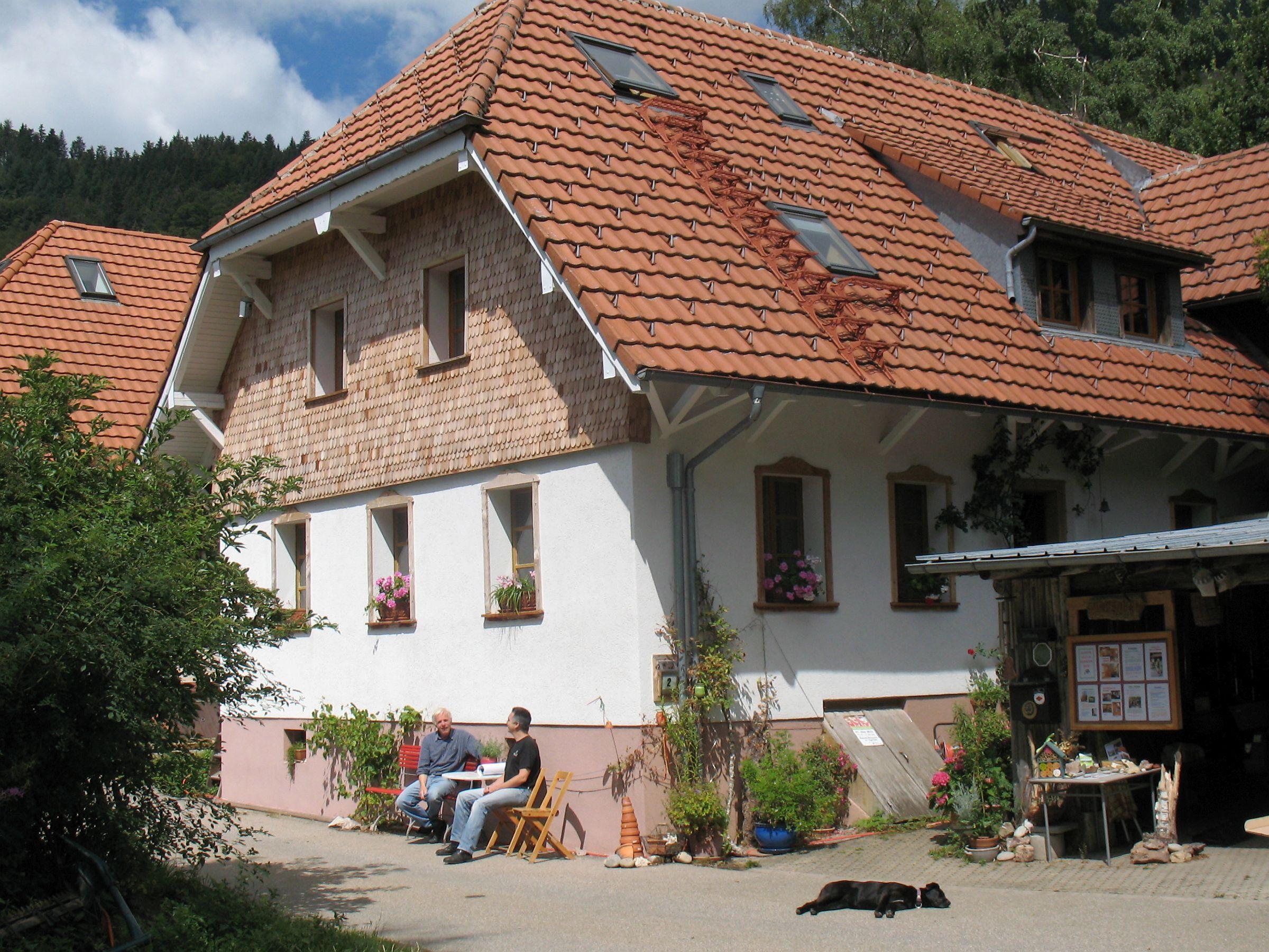 Gästehaus Birkenhof am Schwarzwald-Belchen